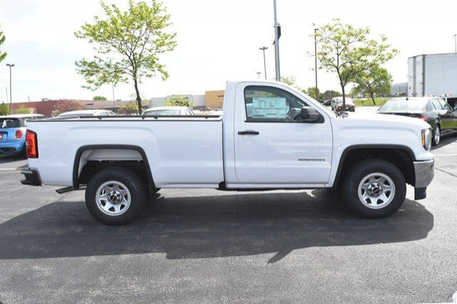 2018 Sierra 1500 Regular Cab 4x2,  Pickup #18G825 - photo 17