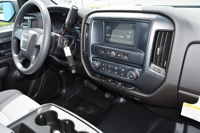 2018 Sierra 1500 Regular Cab 4x2,  Pickup #18G825 - photo 18