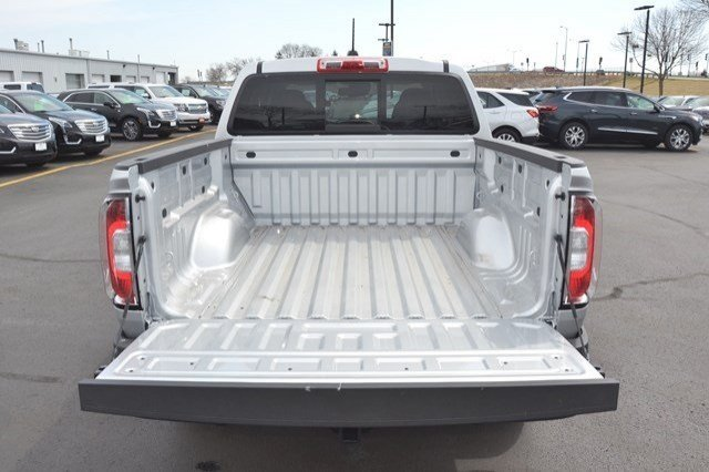 2018 Canyon Crew Cab 4x4,  Pickup #18G841 - photo 14
