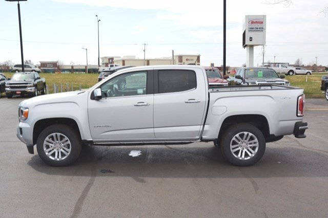 2018 Canyon Crew Cab 4x4,  Pickup #18G841 - photo 7