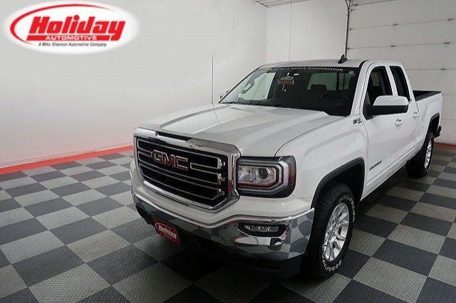 2018 Sierra 1500 Extended Cab 4x4,  Pickup #18G880 - photo 1