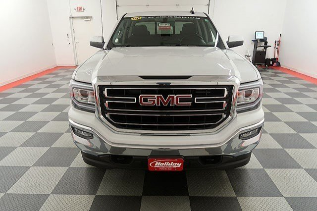 2018 Sierra 1500 Extended Cab 4x4,  Pickup #18G880 - photo 14