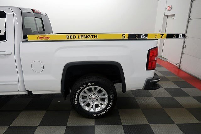 2018 Sierra 1500 Extended Cab 4x4,  Pickup #18G880 - photo 17