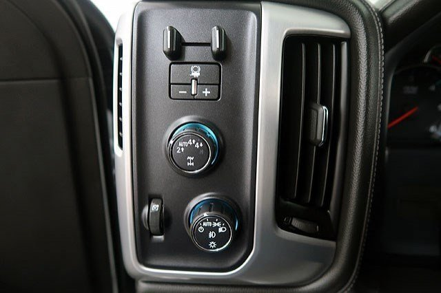 2018 Sierra 1500 Extended Cab 4x4,  Pickup #18G880 - photo 21