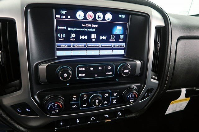 2018 Sierra 1500 Extended Cab 4x4,  Pickup #18G880 - photo 22