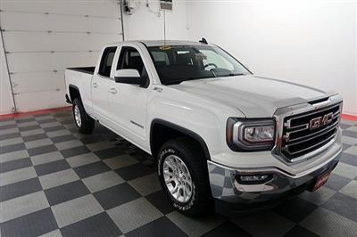2018 Sierra 1500 Extended Cab 4x4,  Pickup #18G880 - photo 3