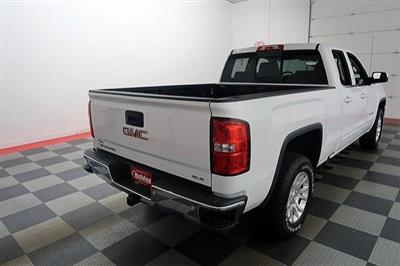 2018 Sierra 1500 Extended Cab 4x4,  Pickup #18G880 - photo 2