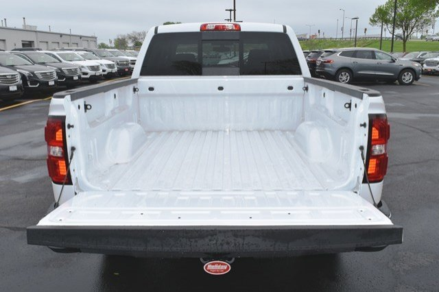 2018 Sierra 1500 Crew Cab 4x4,  Pickup #18G887 - photo 14