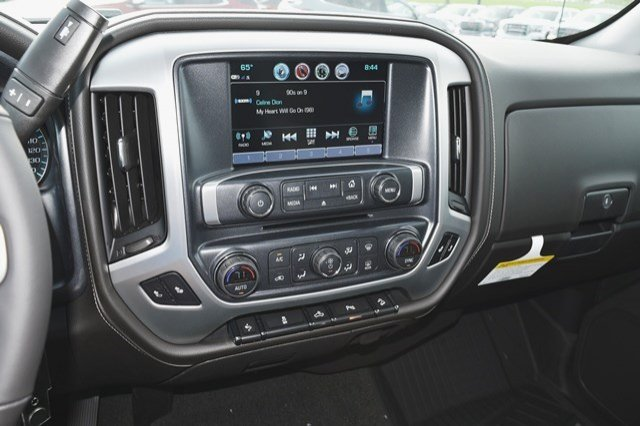 2018 Sierra 1500 Crew Cab 4x4,  Pickup #18G903 - photo 6