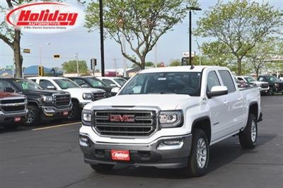 2018 Sierra 1500 Crew Cab 4x4,  Pickup #18G903 - photo 1