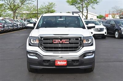 2018 Sierra 1500 Crew Cab 4x4,  Pickup #18G903 - photo 12