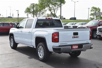 2018 Sierra 1500 Crew Cab 4x4,  Pickup #18G903 - photo 2