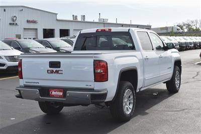 2018 Sierra 1500 Crew Cab 4x4,  Pickup #18G903 - photo 16