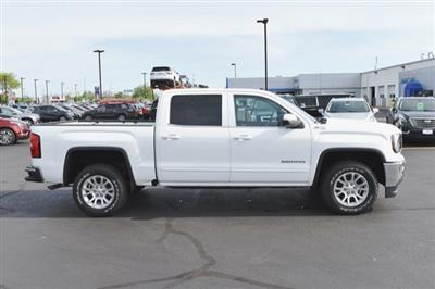 2018 Sierra 1500 Crew Cab 4x4,  Pickup #18G903 - photo 17