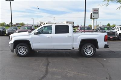 2018 Sierra 1500 Crew Cab 4x4,  Pickup #18G903 - photo 7