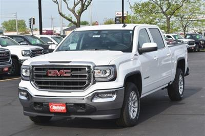 2018 Sierra 1500 Crew Cab 4x4,  Pickup #18G903 - photo 9