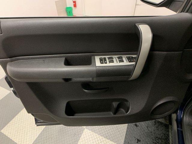 2009 GMC Sierra 1500 Crew Cab 4x4, Pickup #W4541B - photo 27