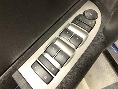 2009 GMC Sierra 1500 Crew Cab 4x4, Pickup #W4541B - photo 28
