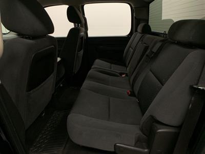 2009 GMC Sierra 1500 Crew Cab 4x4, Pickup #W4541B - photo 31