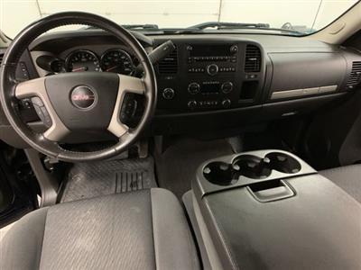 2009 GMC Sierra 1500 Crew Cab 4x4, Pickup #W4541B - photo 32