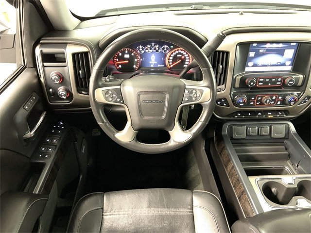 2014 Sierra 1500 Crew Cab 4x4, Pickup #19C358A - photo 19