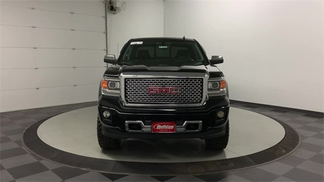 2014 Sierra 1500 Crew Cab 4x4, Pickup #19C358A - photo 33
