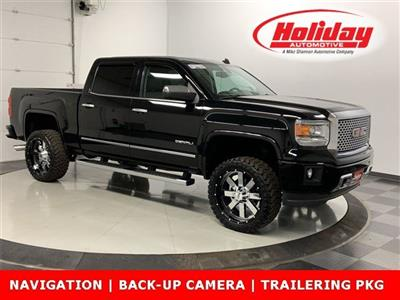 2014 Sierra 1500 Crew Cab 4x4, Pickup #19C358A - photo 1