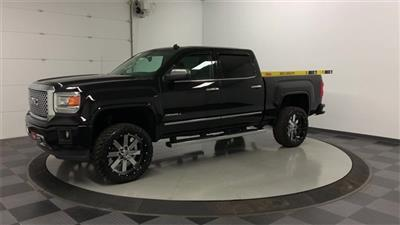 2014 Sierra 1500 Crew Cab 4x4, Pickup #19C358A - photo 3