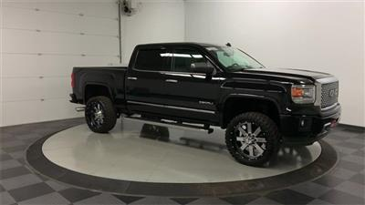 2014 Sierra 1500 Crew Cab 4x4, Pickup #19C358A - photo 32
