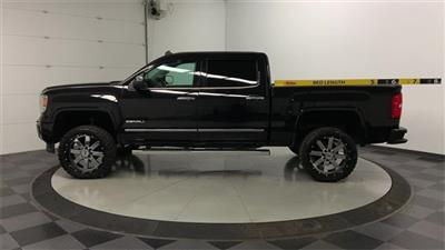 2014 Sierra 1500 Crew Cab 4x4, Pickup #19C358A - photo 34