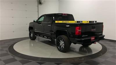 2014 Sierra 1500 Crew Cab 4x4, Pickup #19C358A - photo 35