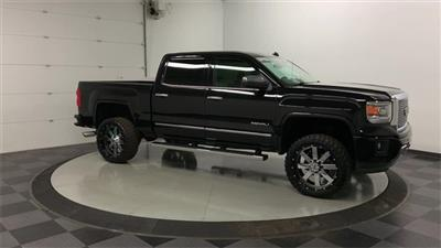 2014 Sierra 1500 Crew Cab 4x4, Pickup #19C358A - photo 37