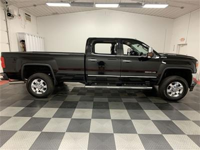 2017 Sierra 3500 Crew Cab 4x4,  Pickup #19F345A - photo 10