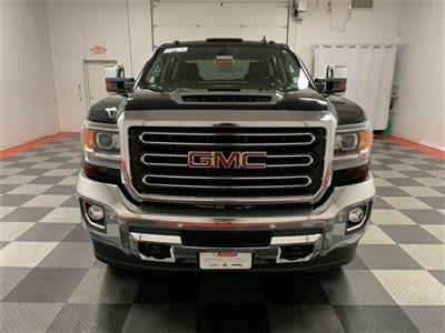 2017 Sierra 3500 Crew Cab 4x4,  Pickup #19F345A - photo 13