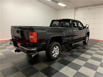2017 Sierra 3500 Crew Cab 4x4,  Pickup #19F345A - photo 5