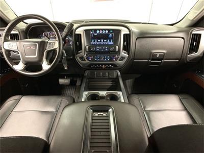 2017 Sierra 3500 Crew Cab 4x4,  Pickup #19F345A - photo 7