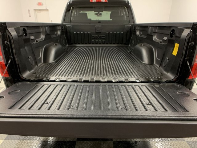 2019 Sierra 1500 Extended Cab 4x4,  Pickup #19G122 - photo 11