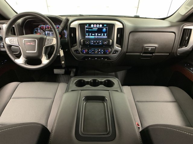 2019 Sierra 1500 Extended Cab 4x4,  Pickup #19G122 - photo 21