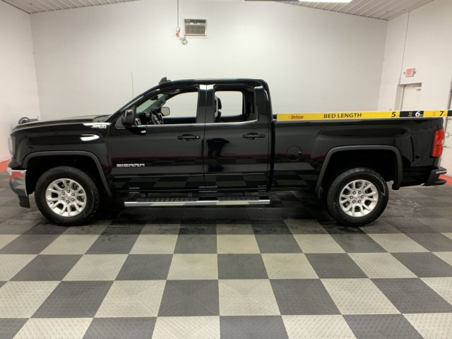 2019 Sierra 1500 Extended Cab 4x4,  Pickup #19G122 - photo 6