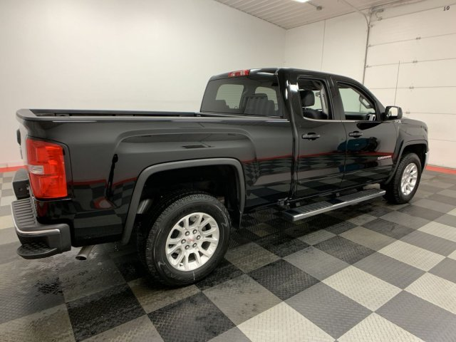 2019 Sierra 1500 Extended Cab 4x4,  Pickup #19G122 - photo 3