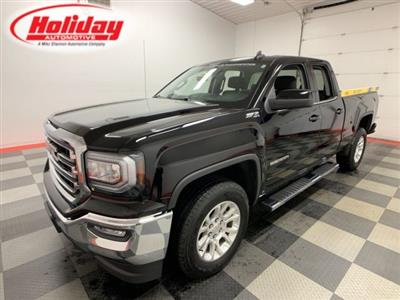 2019 Sierra 1500 Extended Cab 4x4,  Pickup #19G122 - photo 1