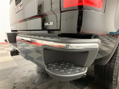 2019 Sierra 1500 Extended Cab 4x4,  Pickup #19G122 - photo 12