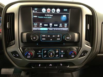 2019 Sierra 1500 Extended Cab 4x4,  Pickup #19G122 - photo 27