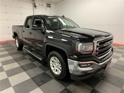 2019 Sierra 1500 Extended Cab 4x4,  Pickup #19G122 - photo 7