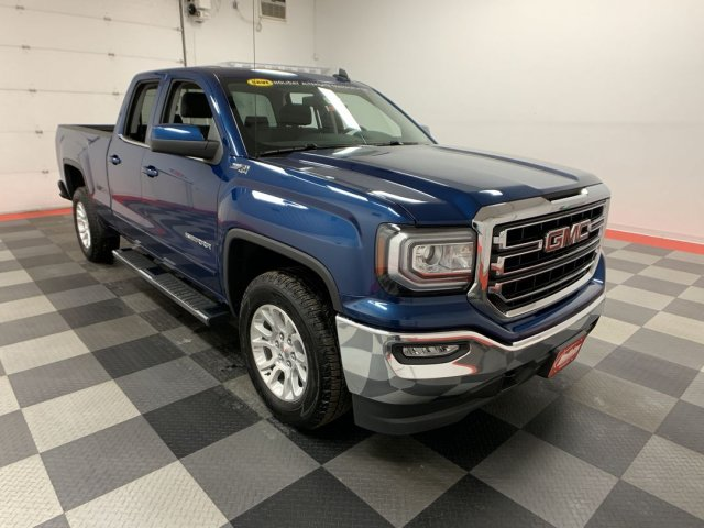 2019 Sierra 1500 Extended Cab 4x4,  Pickup #19G131 - photo 11