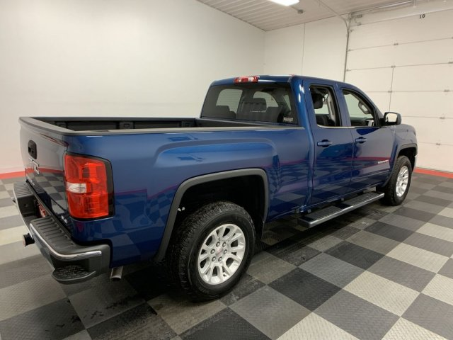 2019 Sierra 1500 Extended Cab 4x4,  Pickup #19G131 - photo 4