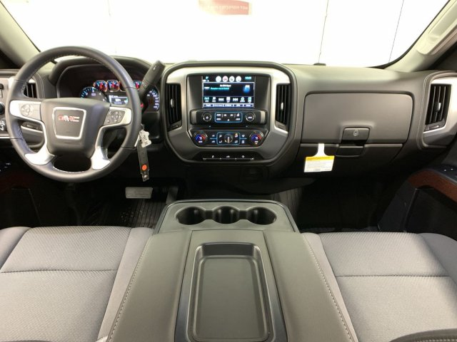 2019 Sierra 1500 Extended Cab 4x4,  Pickup #19G131 - photo 6