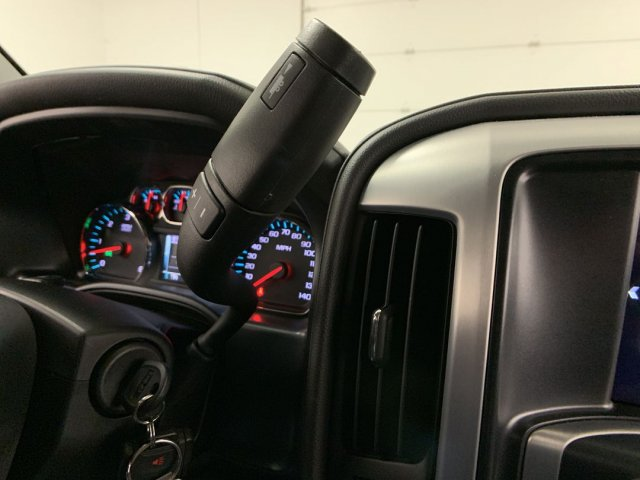 2019 Sierra 1500 Extended Cab 4x4,  Pickup #19G131 - photo 31