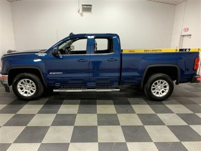 2019 Sierra 1500 Extended Cab 4x4,  Pickup #19G131 - photo 3