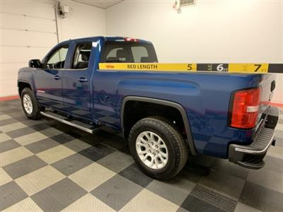 2019 Sierra 1500 Extended Cab 4x4,  Pickup #19G131 - photo 5